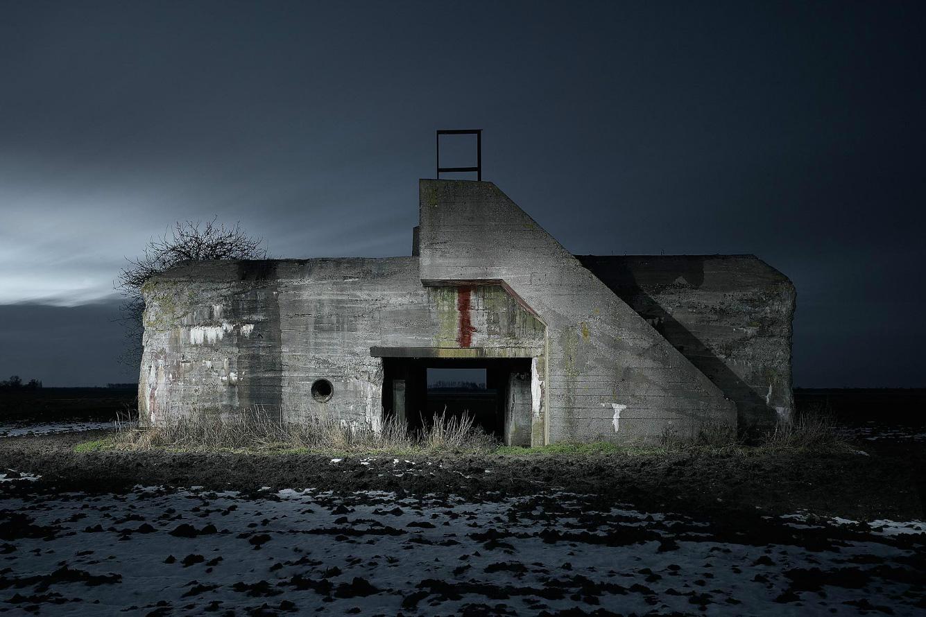WW2 Bunkers / Jonathan Andrew (5)