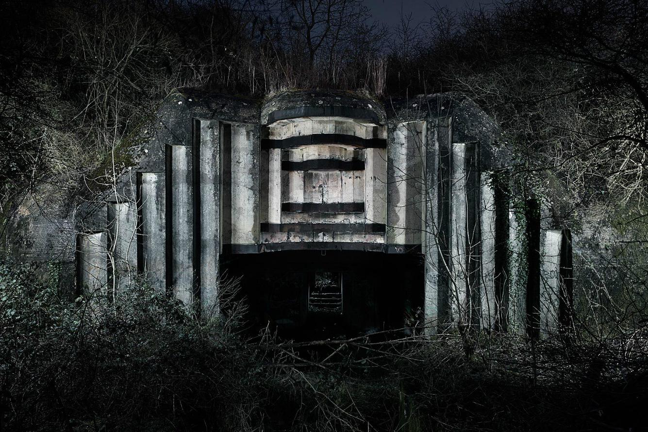 WW2 Bunkers / Jonathan Andrew (22)