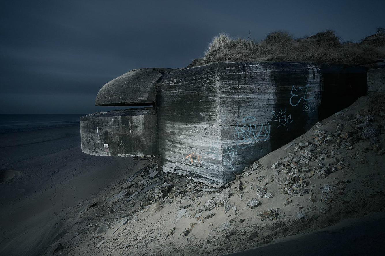WW2 Bunkers / Jonathan Andrew (2)