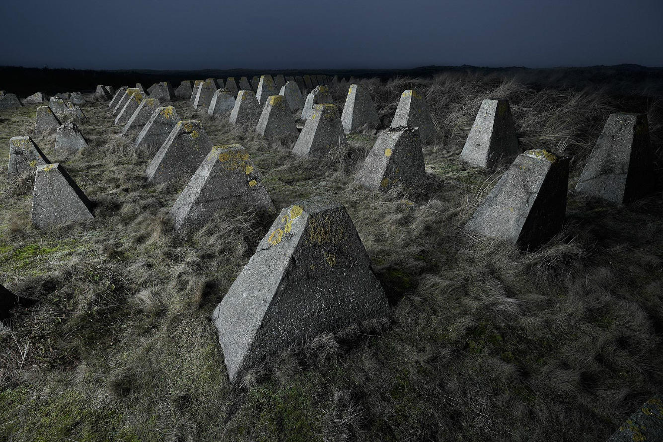 WW2 Bunkers / Jonathan Andrew (1)