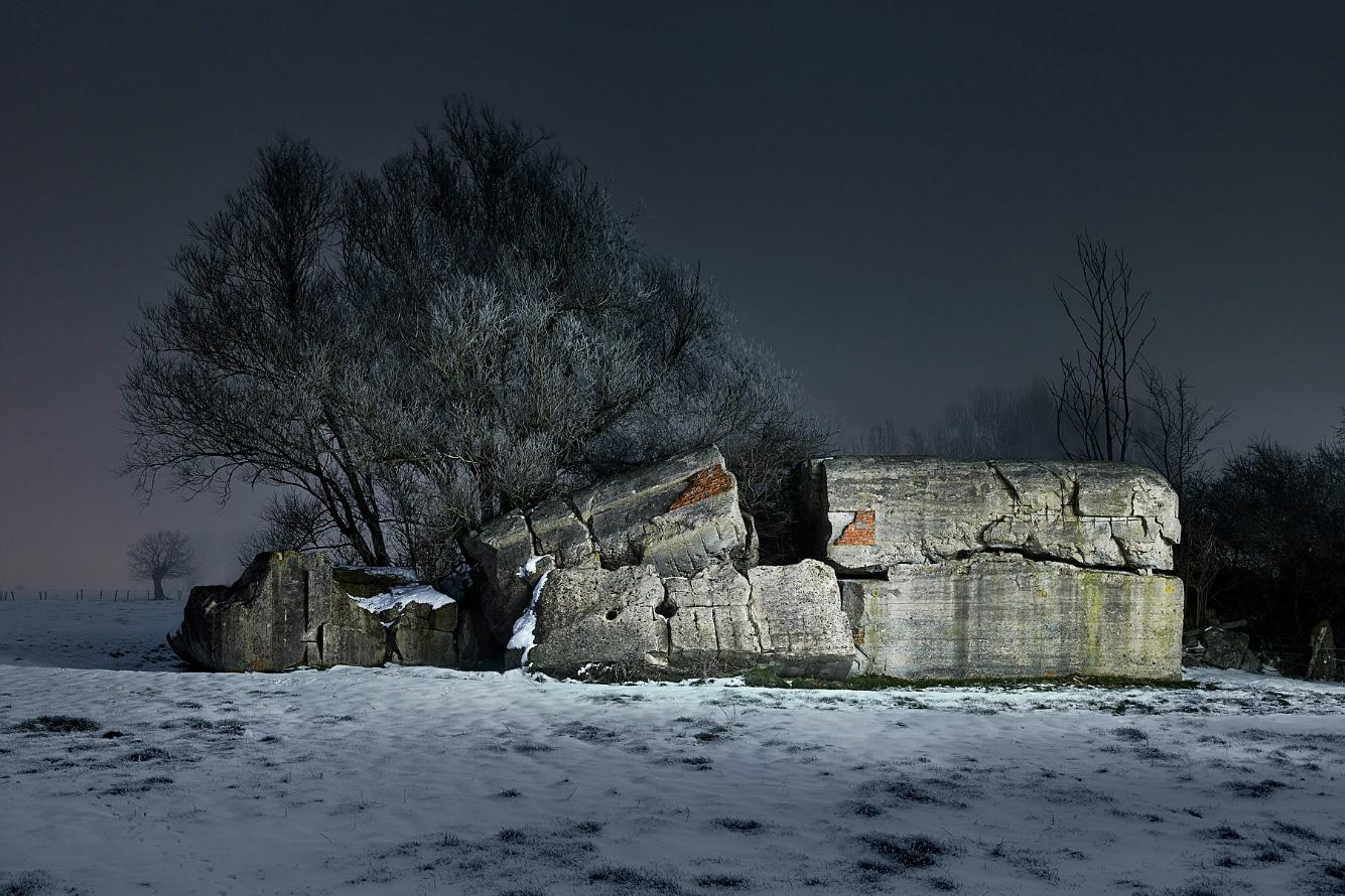 WW2 Bunkers / Jonathan Andrew (21)