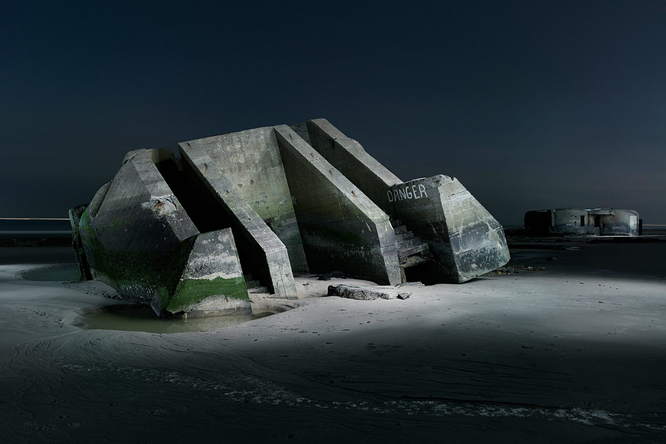 WW2 Bunkers / Jonathan Andrew (20)