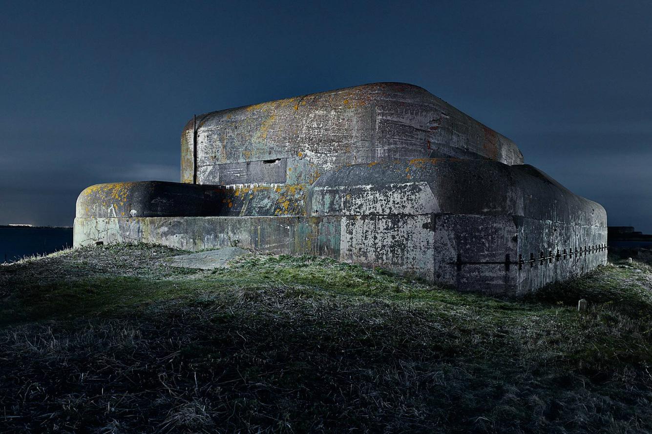 WW2 Bunkers / Jonathan Andrew (19)