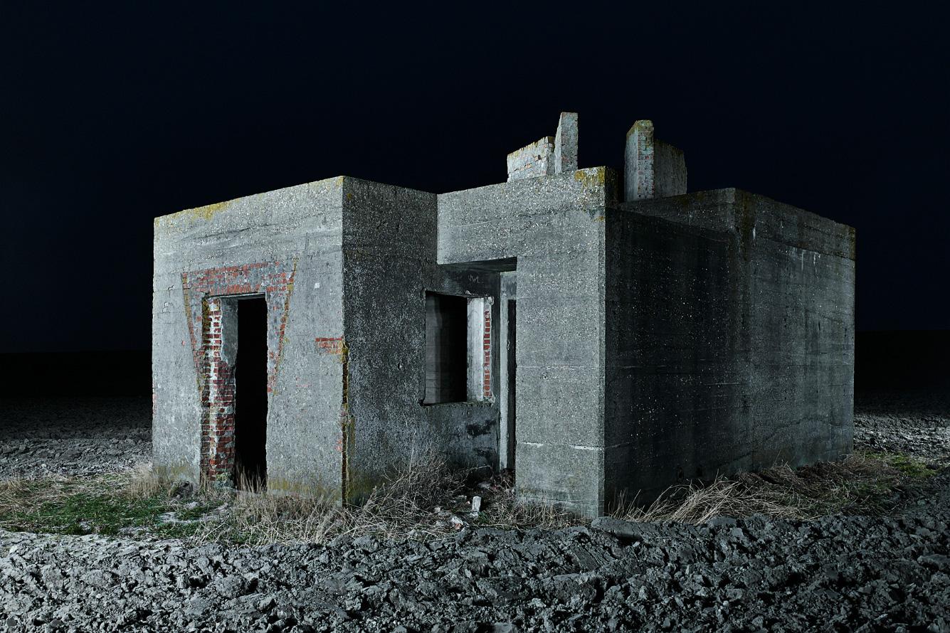 WW2 Bunkers / Jonathan Andrew (18)