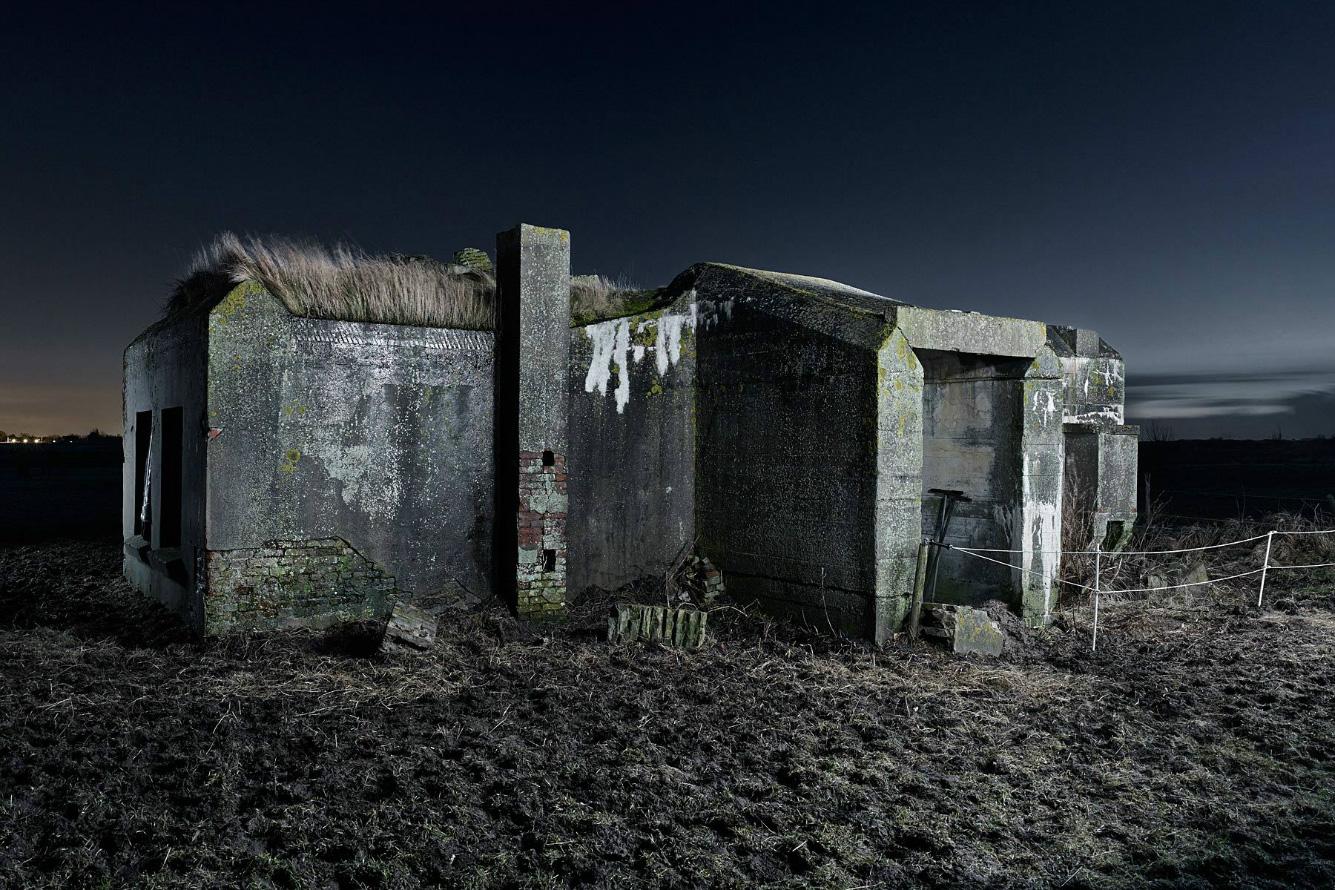 WW2 Bunkers / Jonathan Andrew (16)