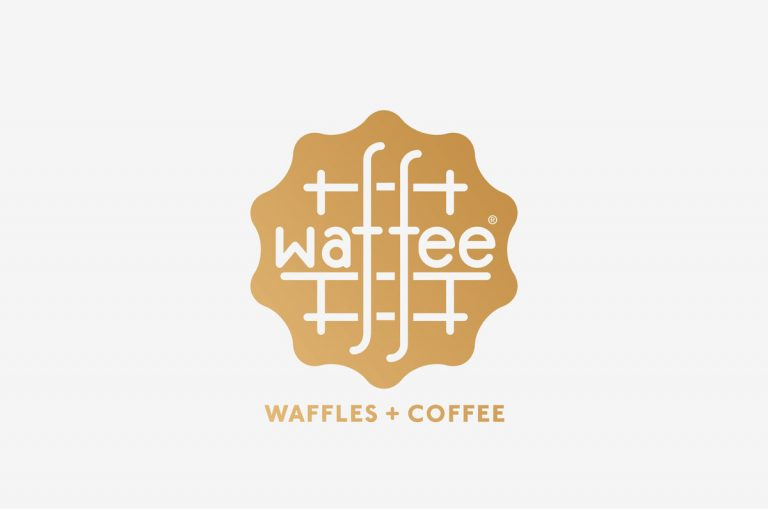 Waffee / A Friend of Mine & Foolscap Studio