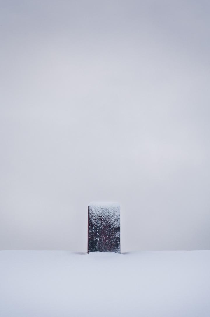 West / Björn Árnason