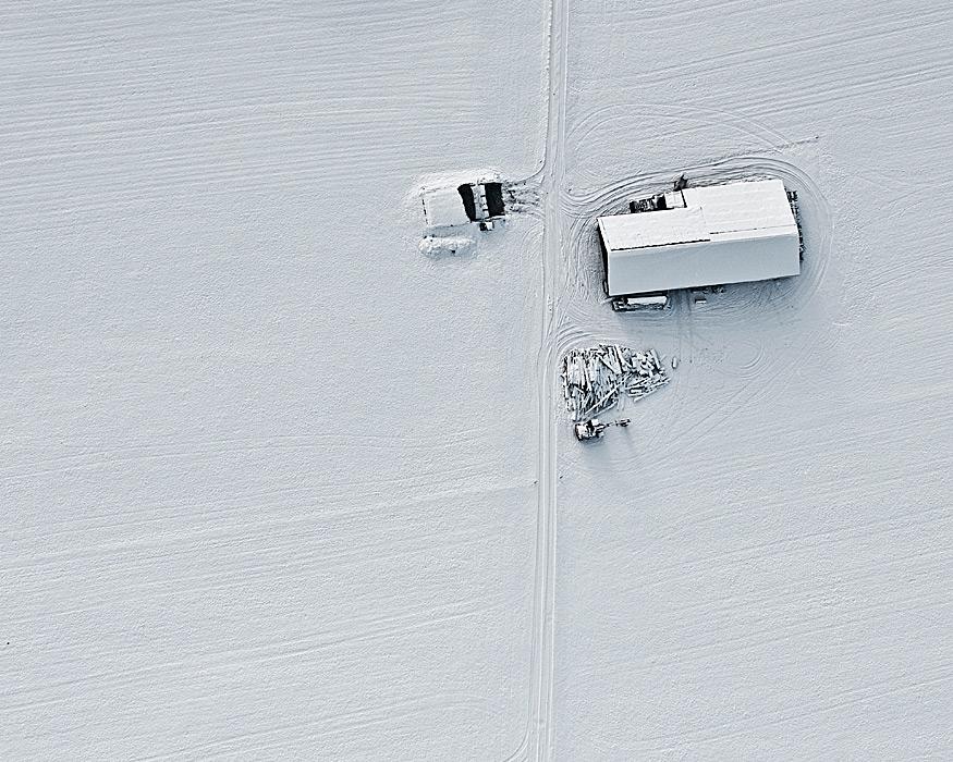 Winter Aerials / Bernhard Lang (6)