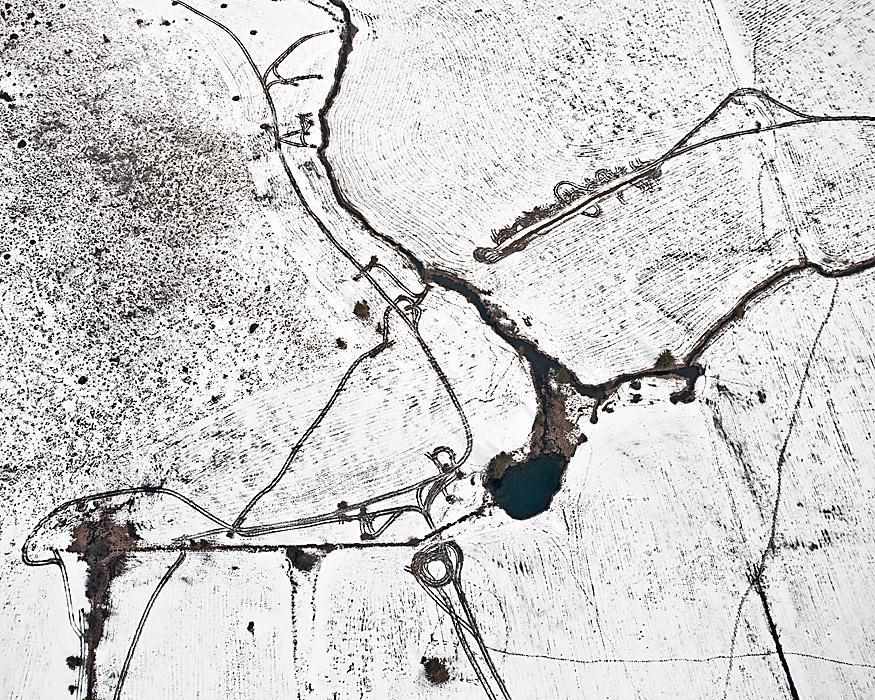 Winter Aerials / Bernhard Lang (5)
