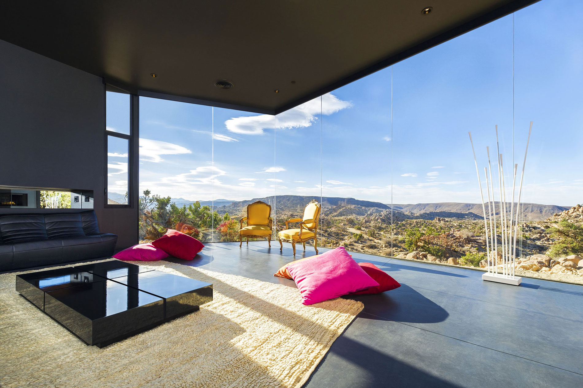 Yucca Valley House 3 / Oller Pejic Architecture (8)
