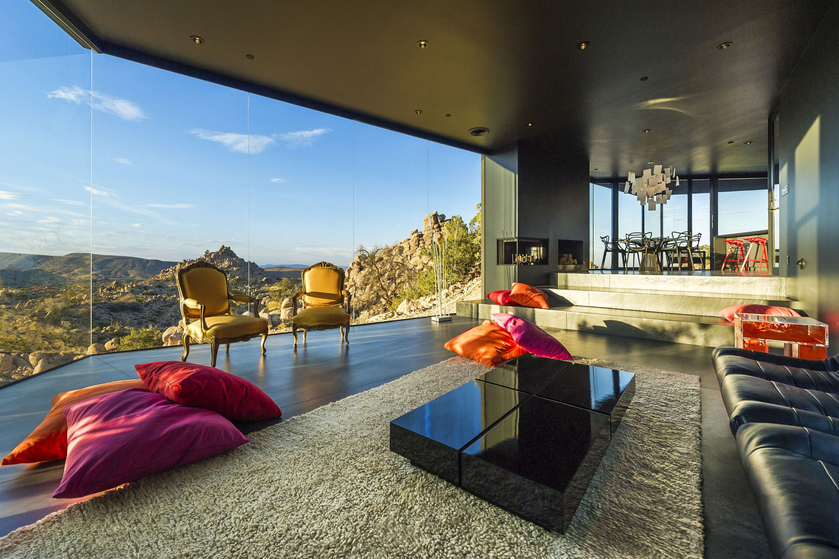 Yucca Valley House 3 / Oller Pejic Architecture (6)