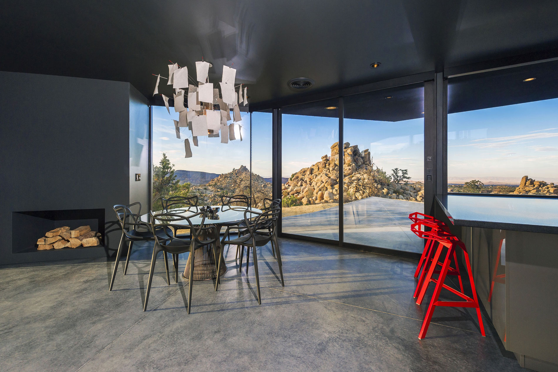 Yucca Valley House 3 / Oller Pejic Architecture (3)