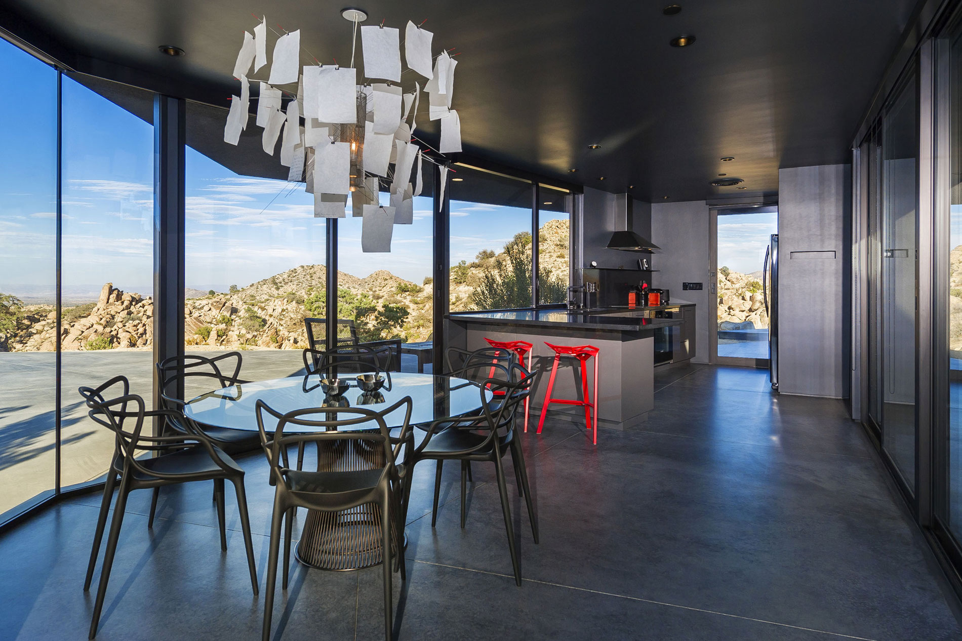 Yucca Valley House 3 / Oller Pejic Architecture (2)