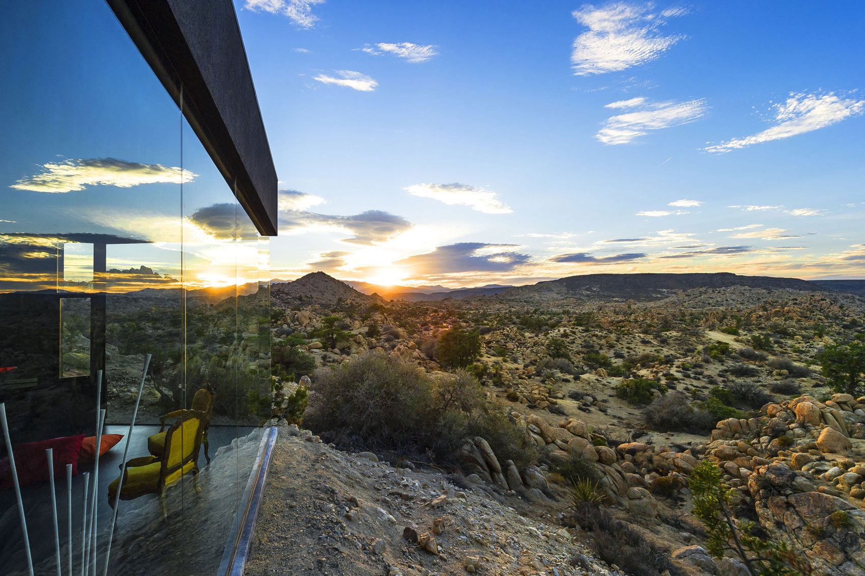 Yucca Valley House 3 / Oller Pejic Architecture (20)