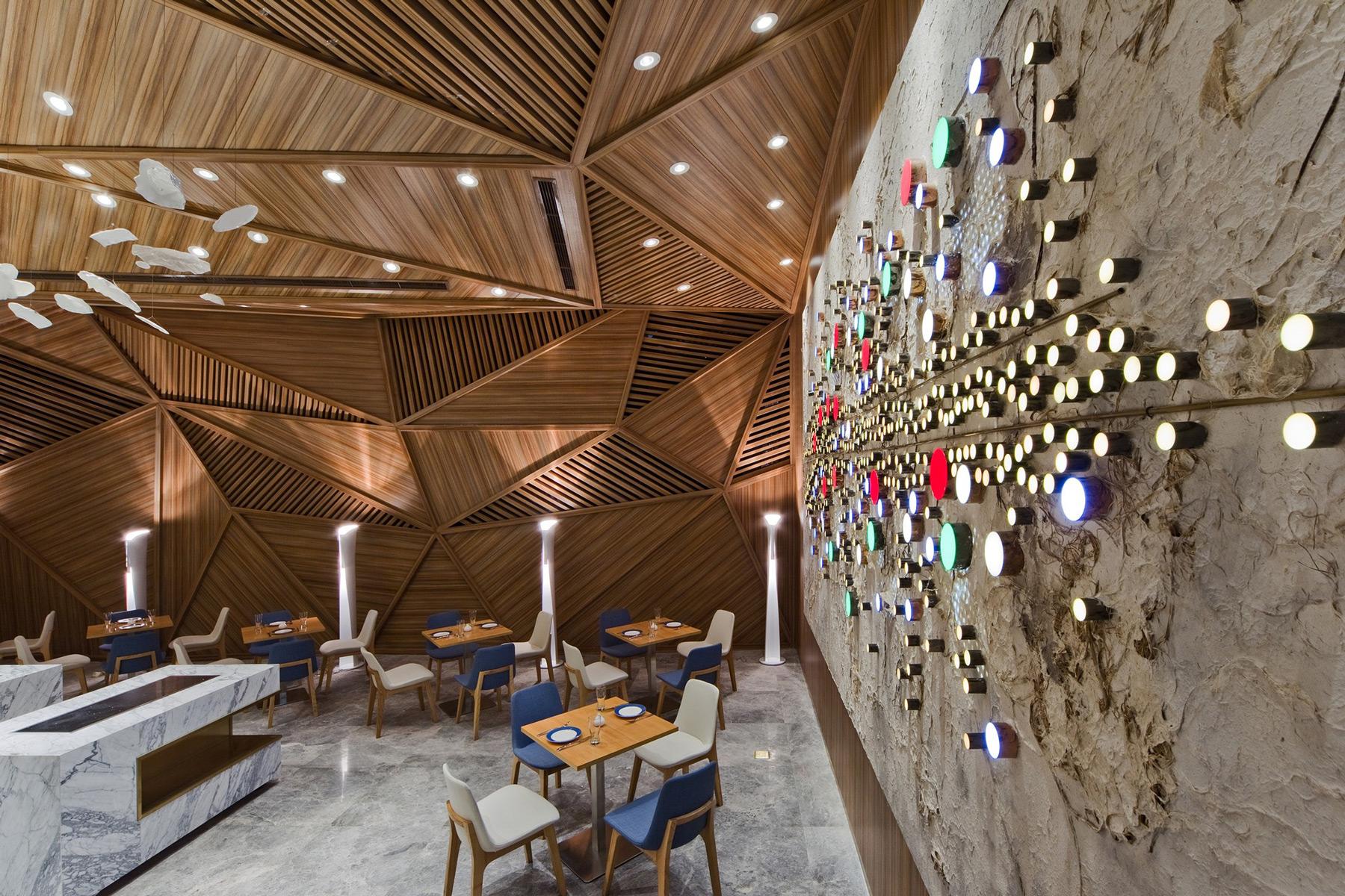 Yue Restaurant / Panorama (12)