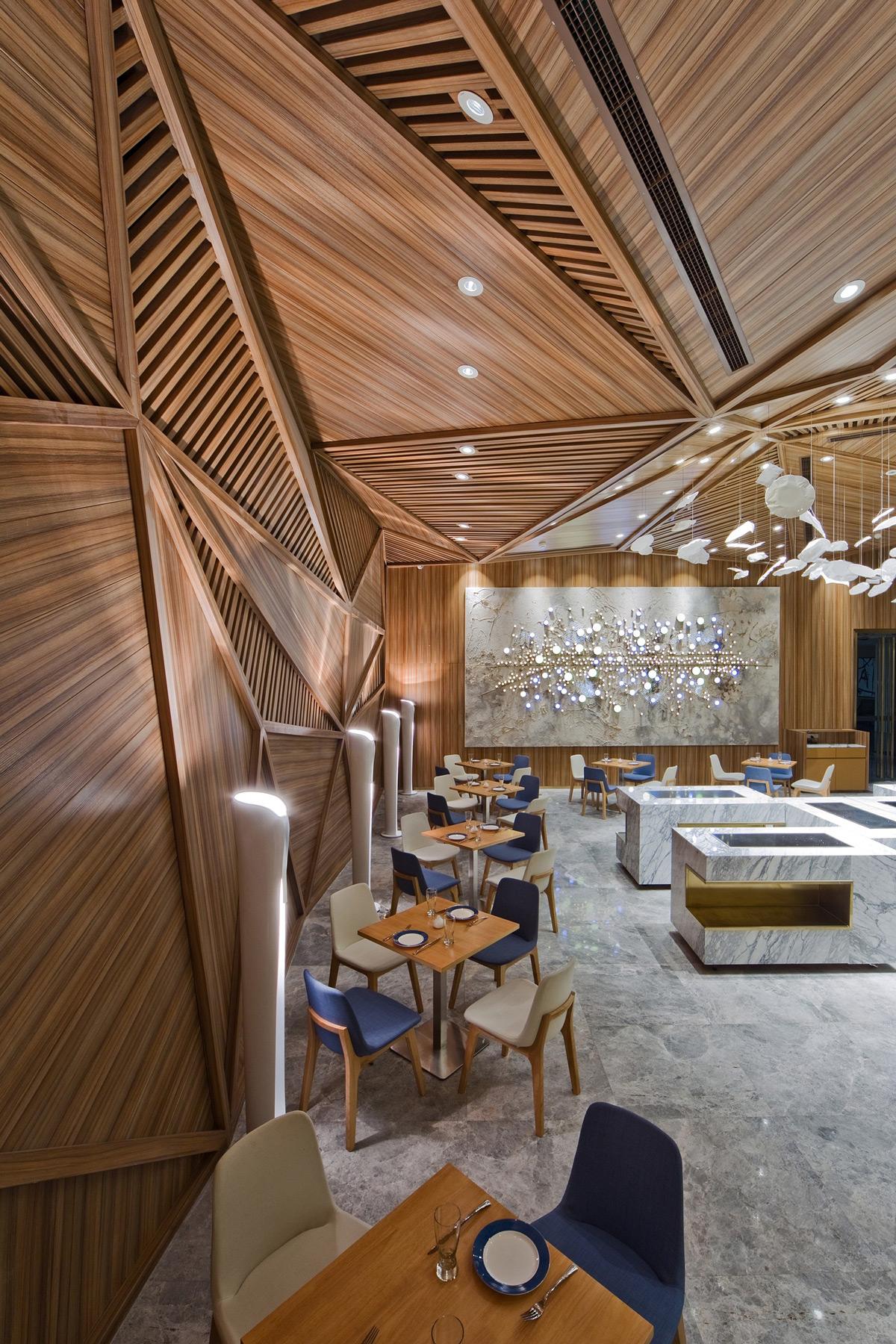 Yue Restaurant / Panorama (16)