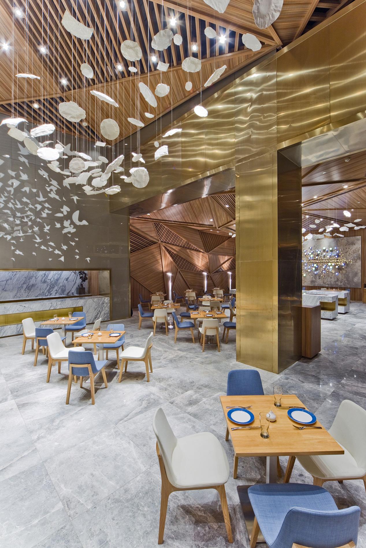 Yue Restaurant / Panorama (19)