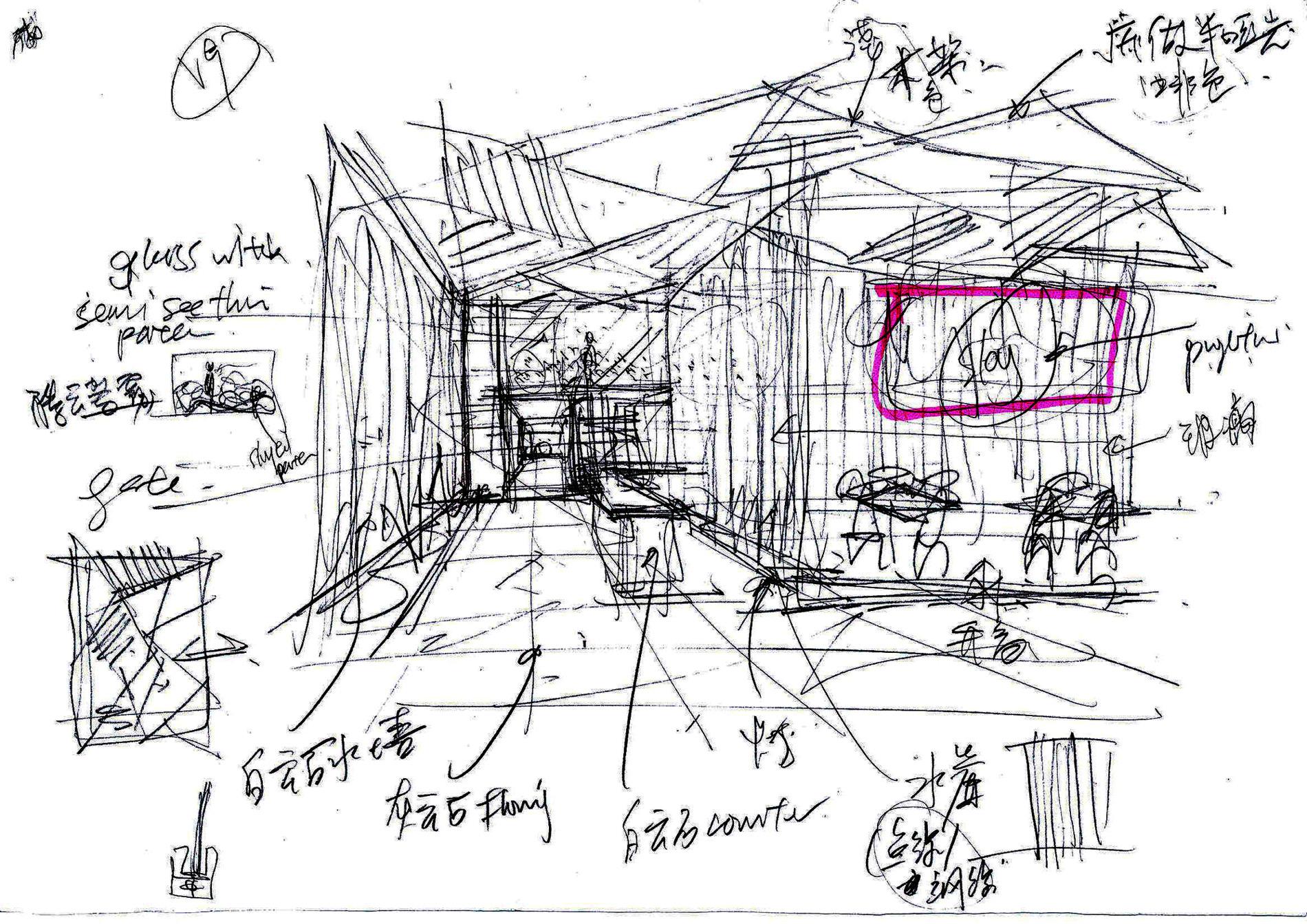 Yue Restaurant / Panorama (24)