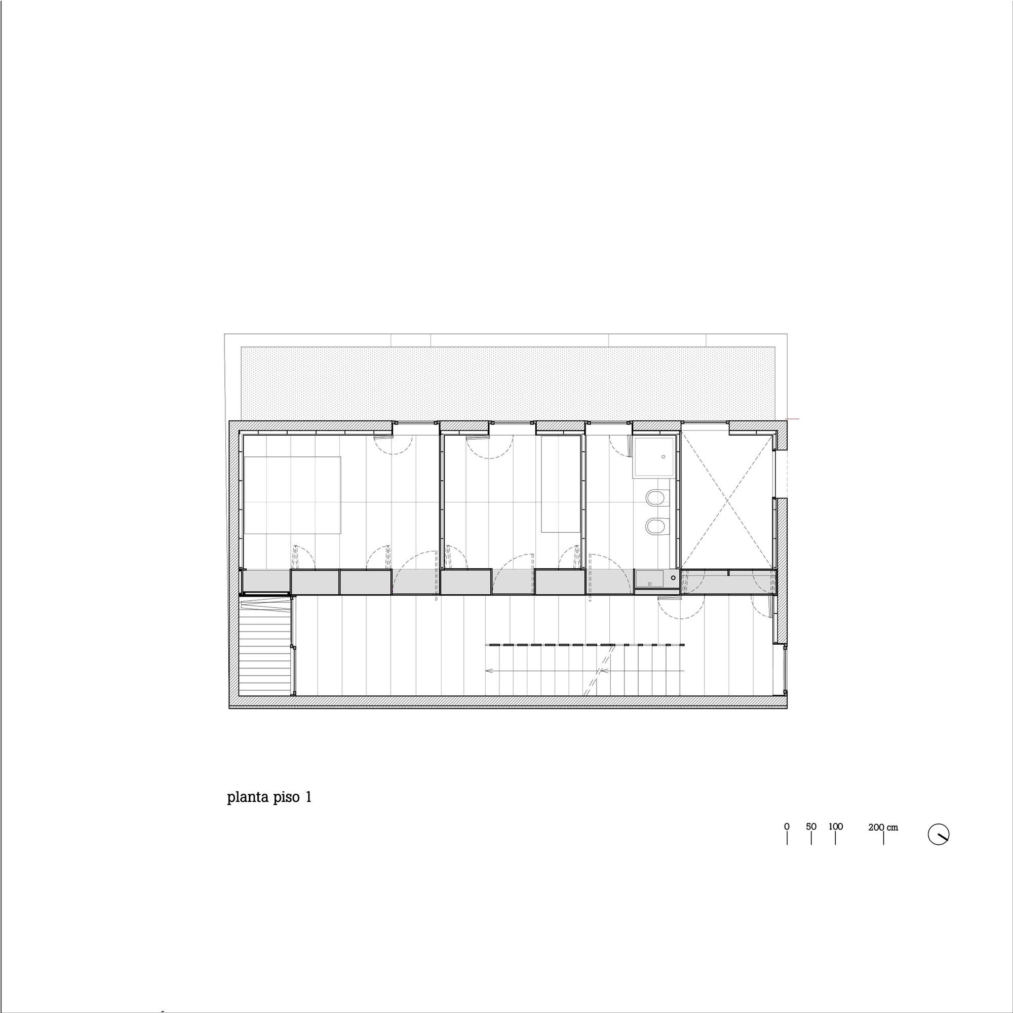 Zé House / Paratelier (4)
