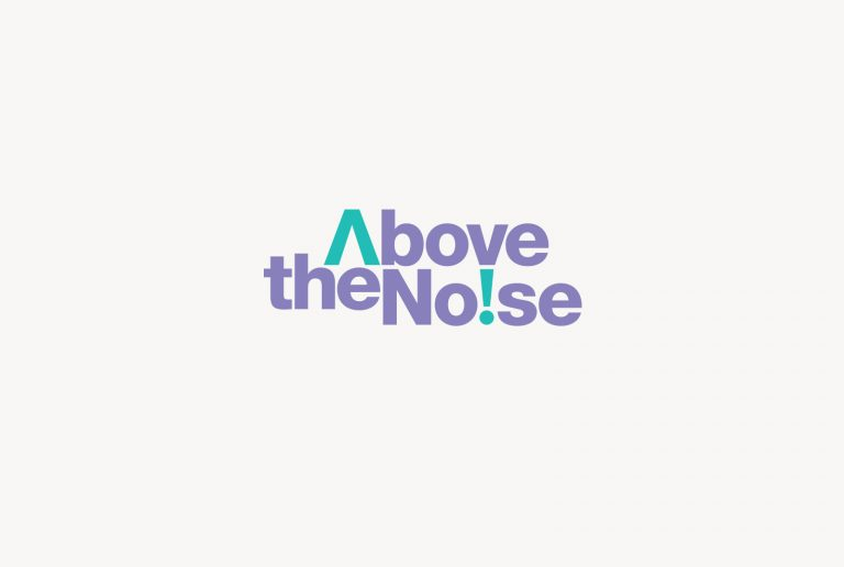 Above The Noise / Nychuk Design