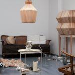 Textiles Bois / Elisa Strozyk