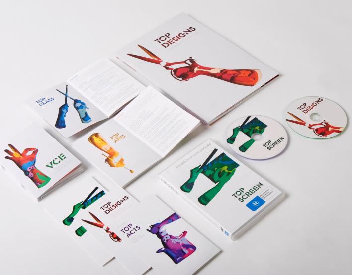 Design graphique / campagne publicitaire