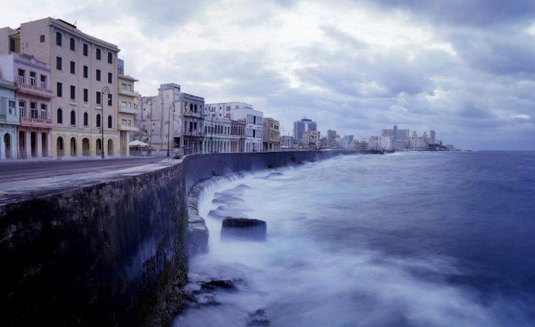 Cuba / Alex Fradkin