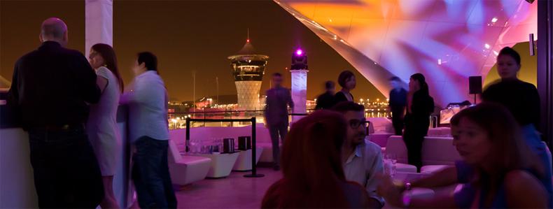 Abu Dhabi Marina
