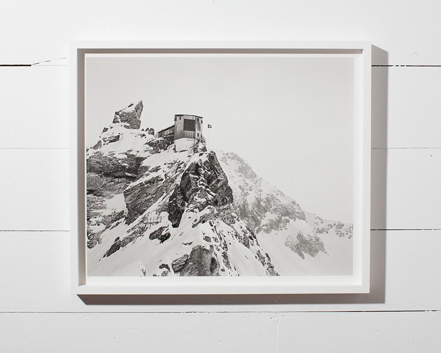 Alps 40 / Berger & Föhr