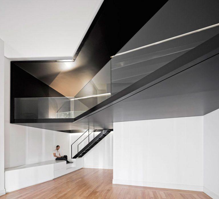 Appartement Junqueira / Aspa Arquitectos