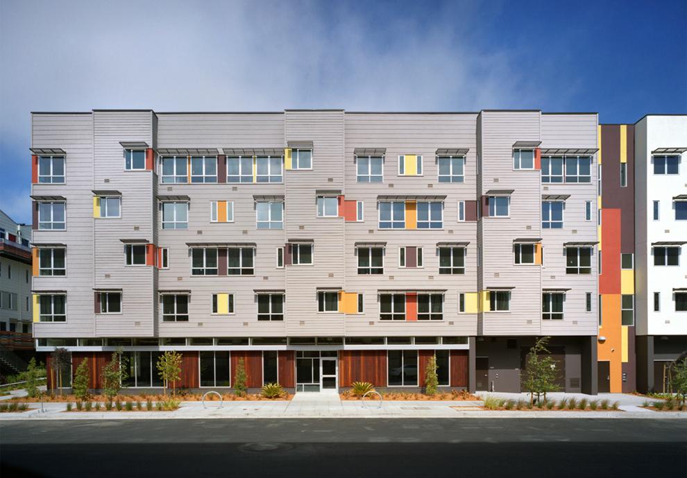 architecture david baker + partners