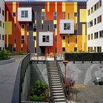 Armstrong Senior Housing / David Baker + Partners