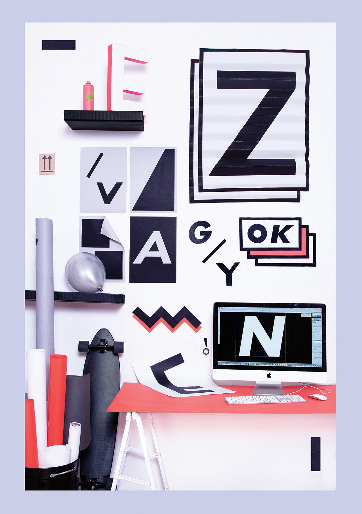 Poster / Aron Filkey