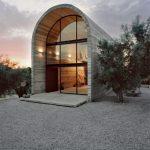 Atelier d'Artiste à Boeotia / A31 Architecture