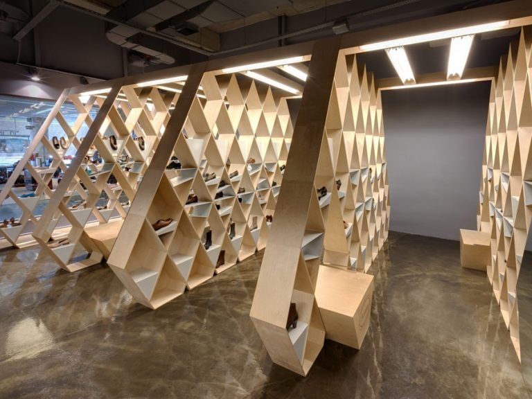 Artizen Shop / Ypsilon Tasarim