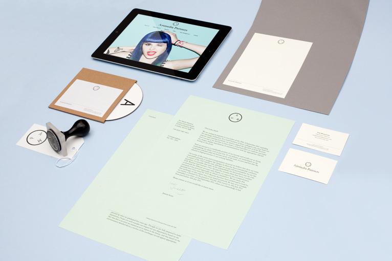 Artmedia Partners / This Is Studio