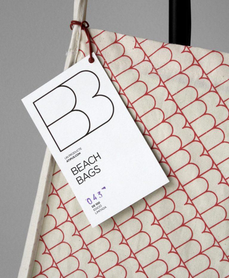 Beach Bags / Atipus