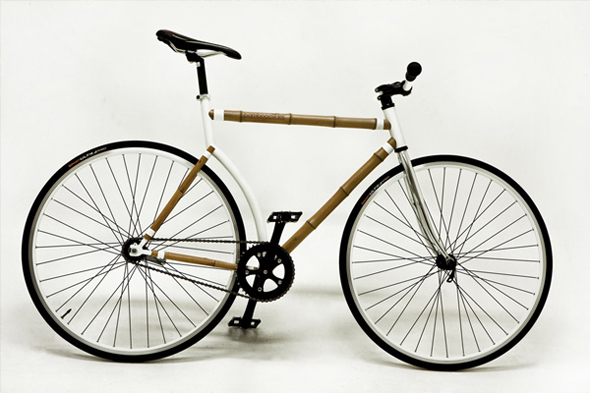 bamboo bicycle 2