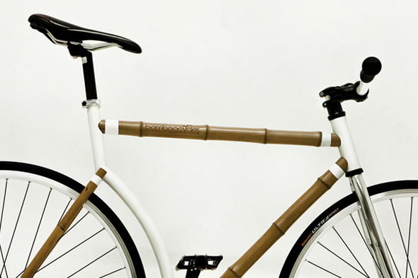 bamboo bicycle 3