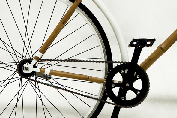bamboo bicycle 4