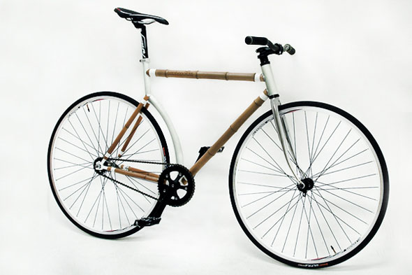 bamboo bicycle 8