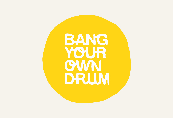 Bang Your Own Drum / The Consult