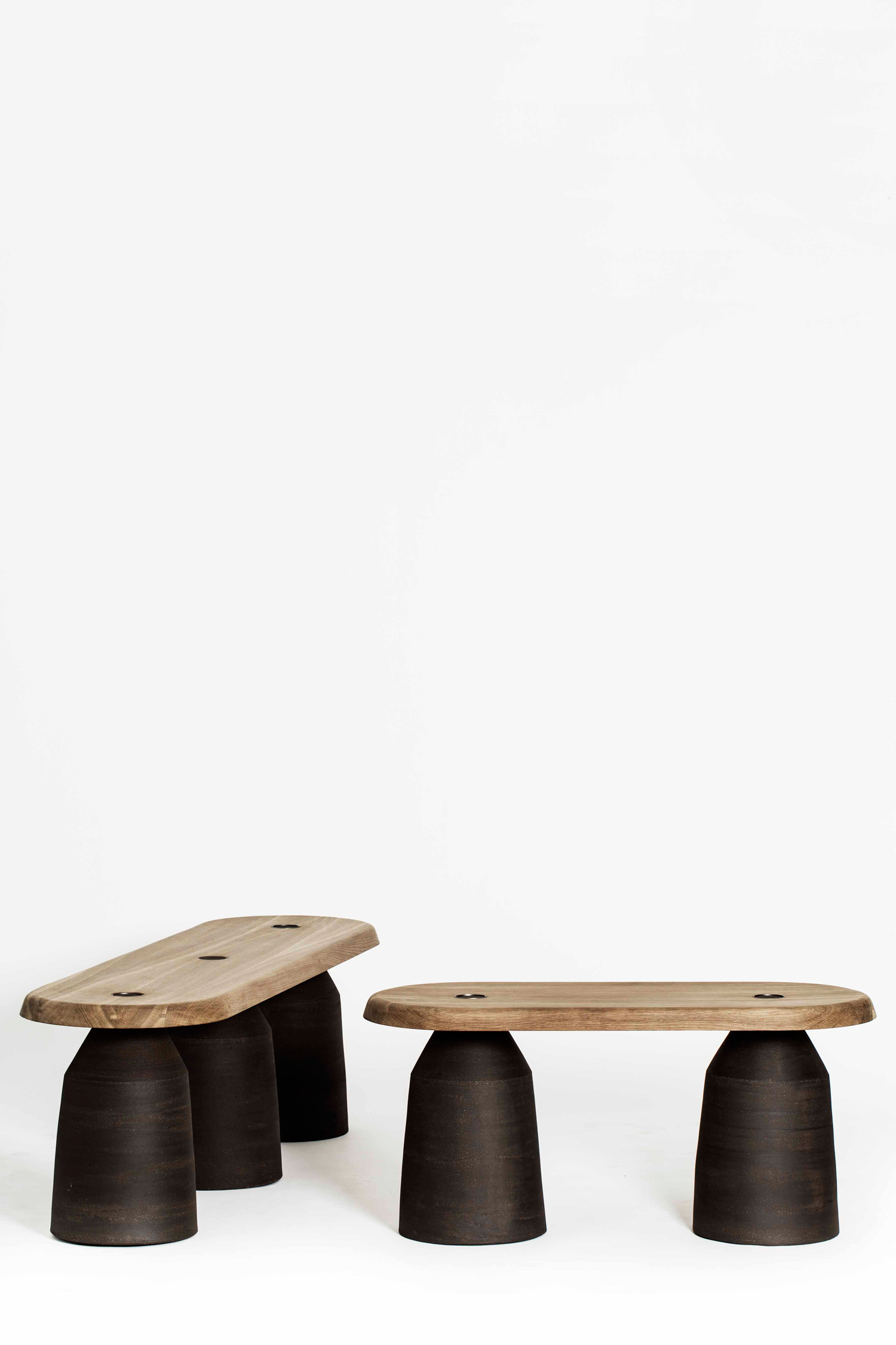 Base Bench / Maria Bruun (1)