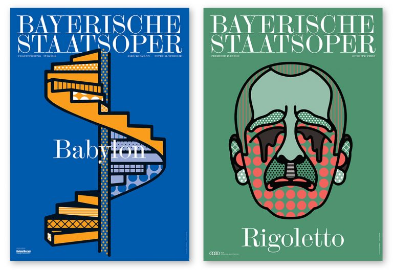 Bavarian State Opera / Craig & Karl
