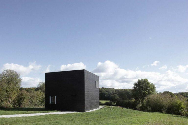 Maison en Normandie / Beckmann-N'Thépé
