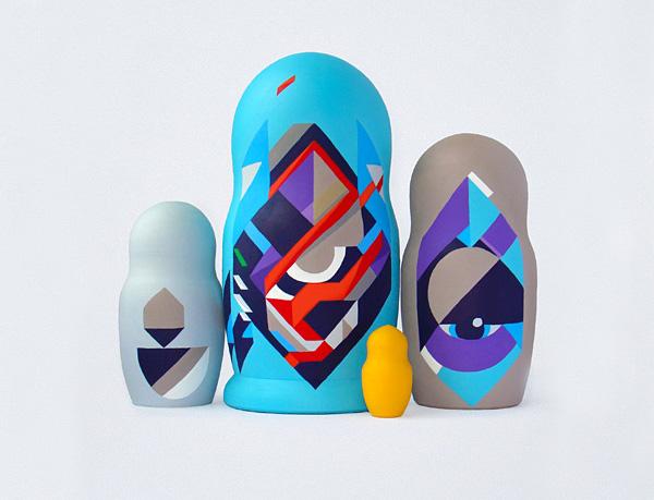Designer Graphique / Sergey Sbss
