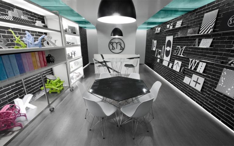 Boutique Micheline / Anagrama