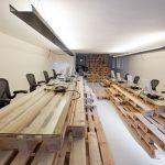 Brandbase Pallet Project / MOST