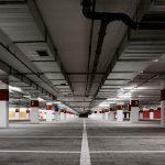 Garages / Branislav Kropilak
