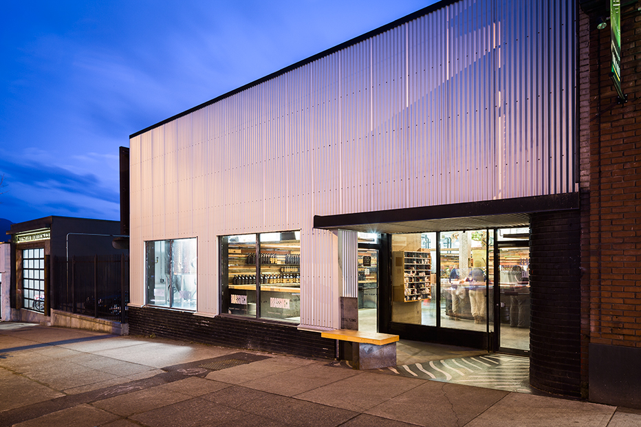 Brassneck Brewery / Post Projects & Sua (33)
